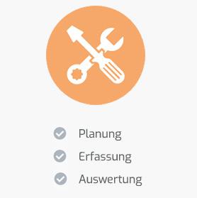 S-Anywhere: Planung, Erfassung und Auswertung - Das Tool für Ihre Instandhaltung von Schindler Solutions GmbH