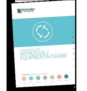 Toolmanagement - Fragen Sie uns an. Schindler Solutions GmbH